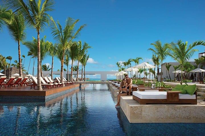 Riviera Maya Resorts >> Now Onyx Punta Cana Wedding - Modern Destination Weddings