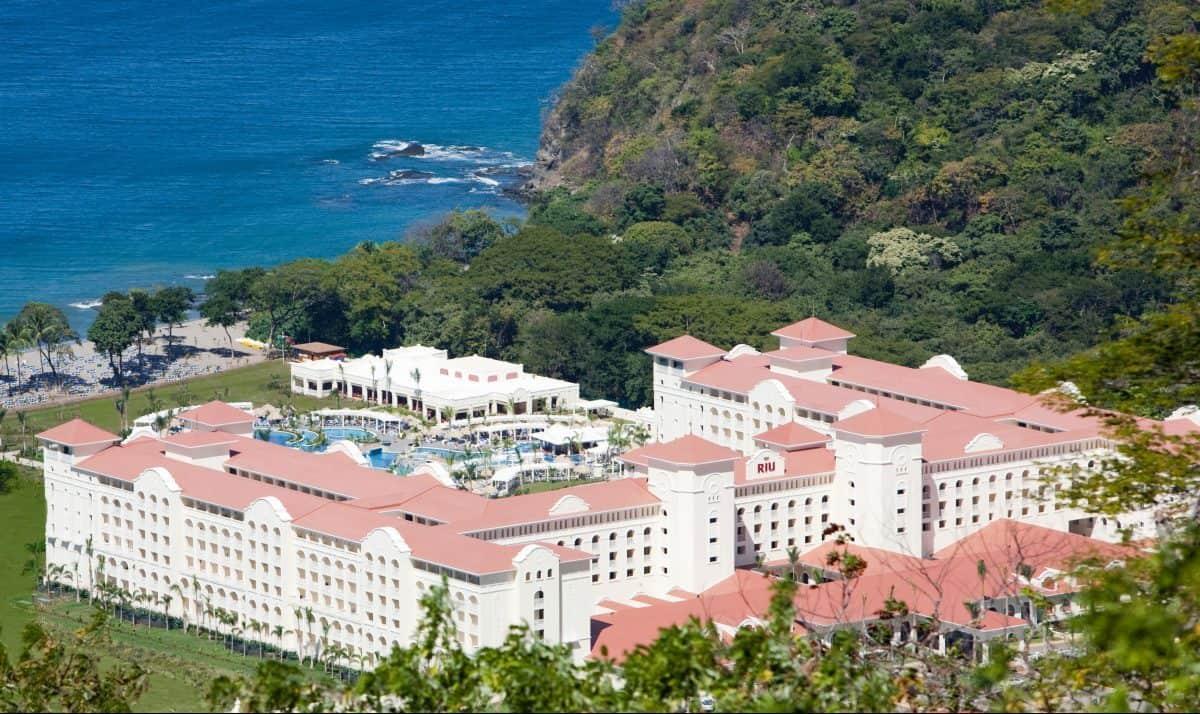 Best Hotel For Weddings In Costa Rica